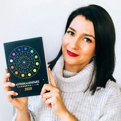 Astrologia w kalendarzu.